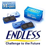 ENDLESS エンドレス ブレーキパッド SSM フロント用 WRX VAB H26/8? 2.0L