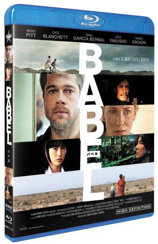バベル [Blu-ray]の詳細を見る