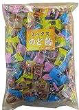 マルエ製菓 のど飴ミックスキャンディ 1kg