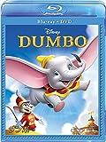 ダンボ/ブルーレイ(本編DVD付)[Blu-ray/ブルーレイ]