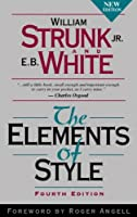 Elements of Style Value Package (includes Brief New Century Handbook)