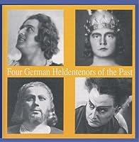 Four Famous Sopranos of Past