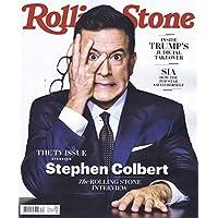 Rolling Stone [US] September 2018 (単号)