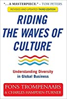 Riding the Waves of Culture: Understanding Diversity in Global Business by Alfons Trompenaars(1905-07-04)