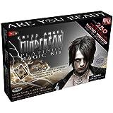 [アズシーンオンティーブイ]As Seen On TV Criss Angel MindFreak Platinum Magic Kit w/ Instructional DVD 3411 [並行輸入品]