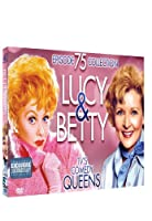 TV's Comedy Queens-Lucy & Betty [DVD] [Import]
