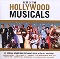 Best of the Hollywood Musicals