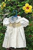 ドレス スモッキングドレス カントリードレス ビアン (ブルマ付き)