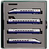 KATO Nゲージ E2系 1000番台 新幹線 はやて 基本 4両セット 10-278 鉄道模型 電車