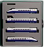 KATO Nゲージ E2系 1000番台 新幹線 はやて 基本 4両セット 10-278 ...