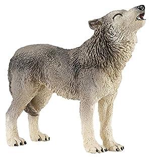 Papo(パポ) オオカミ(吠) PVC PA50171