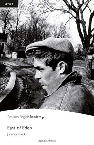 Penguin Readers: Level 6 EAST OF EDEN (Pearson English Graded Readers)の詳細を見る