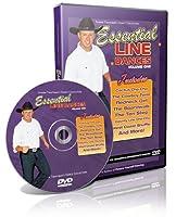 Essential Line Dances 1 [DVD]