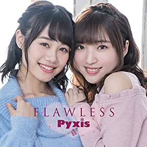 【Amazon.co.jp限定】 FLAWLESS (通常盤)  (オリジナルブロマイドAmazon Ver.付)