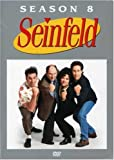 Seinfeld: Complete Eighth Season [DVD] [Import]