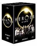 HEROES / ヒーローズ DVD-BOX 1 画像