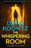 The Whispering Room (Jane Hawk Thriller)
