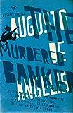 The Murdered Banker (Pushkin Vertigo)
