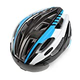 Forrinx 自転車ヘルメット 大人用 57-63cm調整可能 超軽量 EPS 耐衝撃 22個通気孔