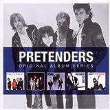 Pretenders  5CD ORIGINAL ALBUM SERIES BOX SET