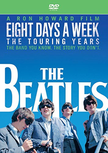 Eight Days a Week - the Touring Years [DVD] [Import]