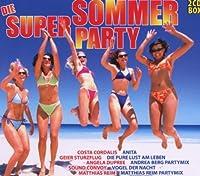 Die Super Sommer Party