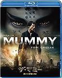 ザ・マミー/呪われた砂漠の王女[AmazonDVDコレクション] [Blu-ray]