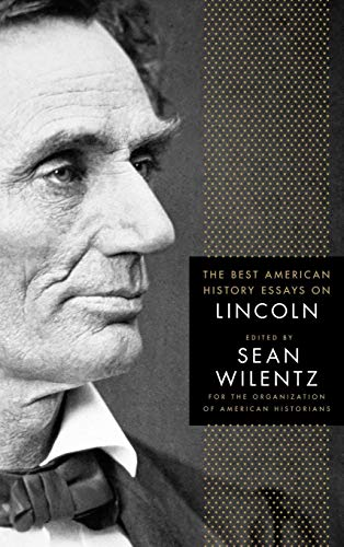 Download The Best American History Essays on Lincoln 0230609155