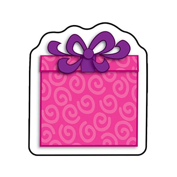 Presents Mini Cut-outsの紹介画像3