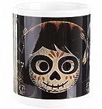 ■リメンバーミー [死者の日] 陶器製マグカップ■COCO [Day Of The Dead] Ceramic Mug ■ディズニー ピクサー オフィシャルマグ ■Disney PIXAR Official Mug