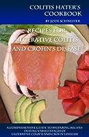 Colitis Hater's Cookbook [並行輸入品]