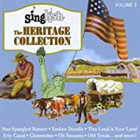 Heritage Collection by Singlish-Building Language the Fun Way! (2010-05-03)