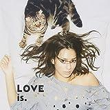 LOVE is.e.p.