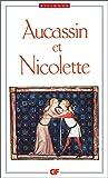 Cover of Aucassin Et Nicolette