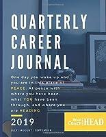 Quarterly Career Journal: July | August | September (Vol 2)