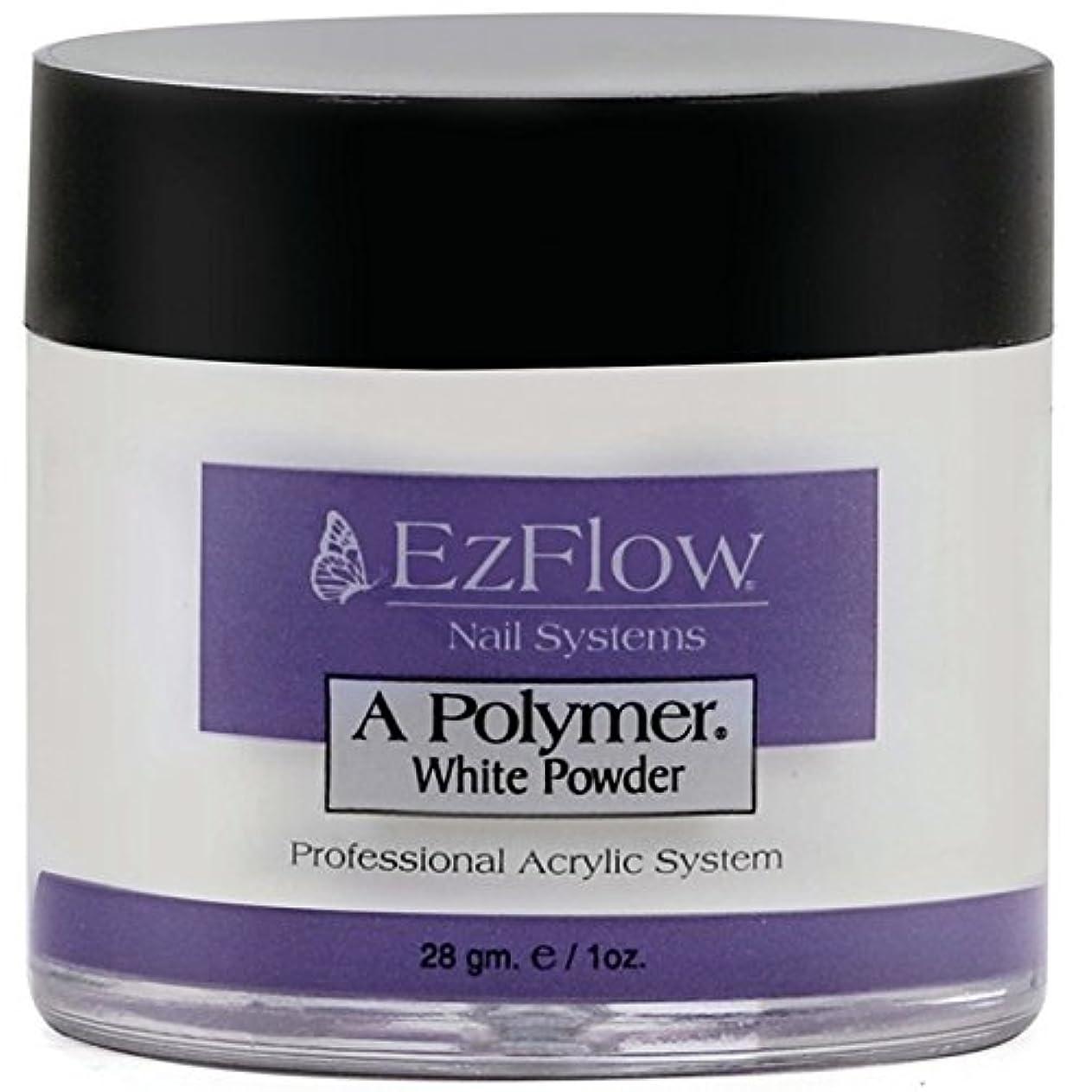 最も洗練自動化[EzFlow] Aポリマーホワイトパウダー 0.75oz
