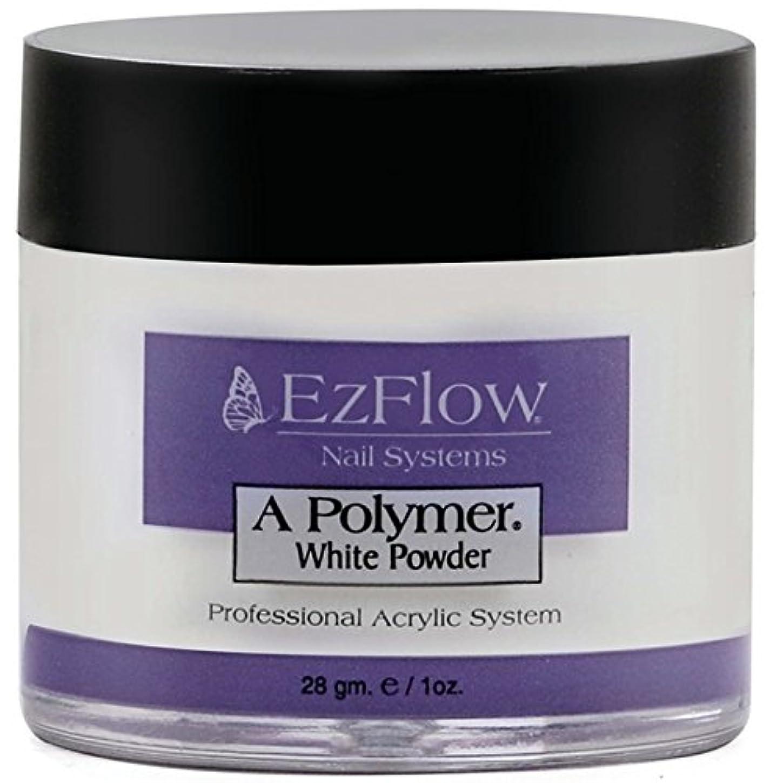 順番囚人実行する[EzFlow] Aポリマーホワイトパウダー 0.75oz