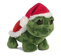 Aurora World Santa Turtle Medium [並行輸入品]