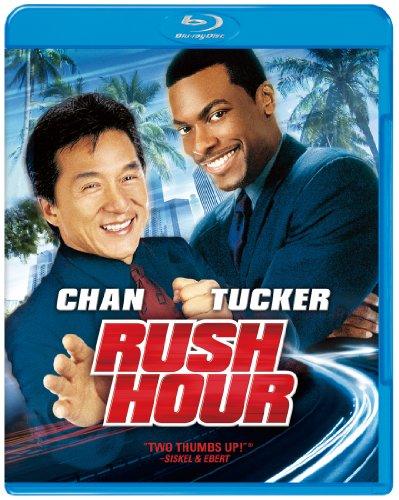 ラッシュアワー [Blu-ray]...