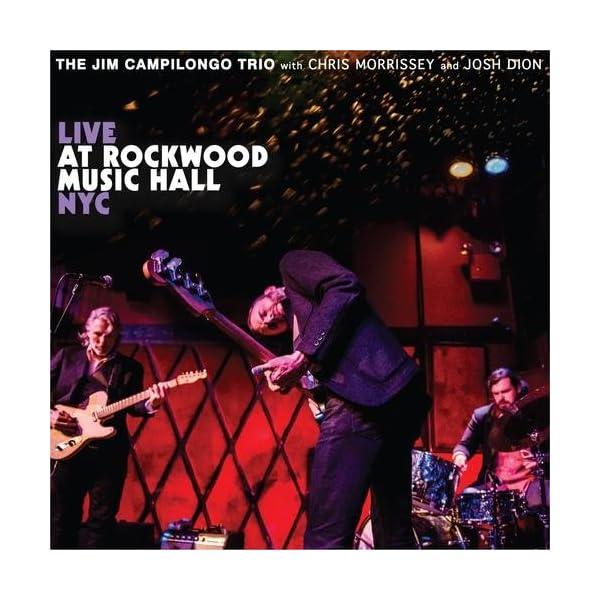 Live at Rockwood Music H...の商品画像