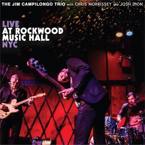 Live at Rockwood Music Hall NYC [Analog]