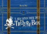T-ARA JAPAN TOUR 2013 ~TREASURE BOX~ 2nd TOUR FINAL IN BUDOKAN (初回生産限定盤) [Blu-ray]