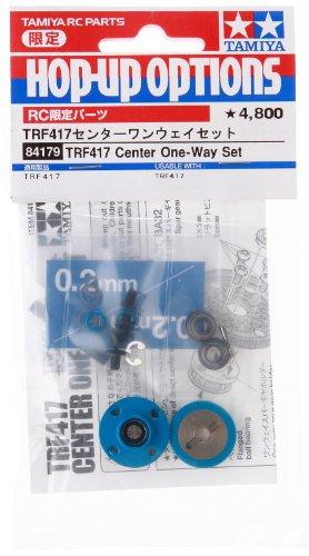 RC限定シリーズ TRF417 センターワンウェイセット 84179