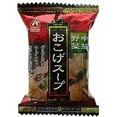 天野 おこげスープ 中華野菜 17.5g