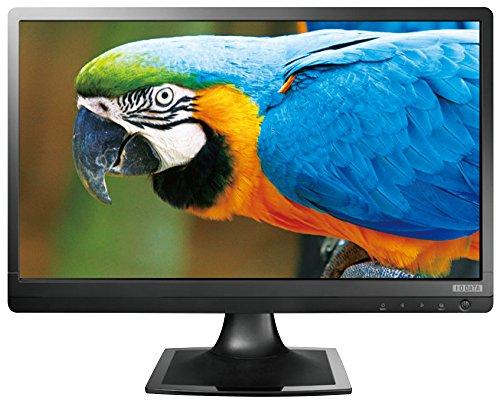 I-O DATA LEDバックライト採用21.5型 フルHD対応ワイド液晶ディスプレイ LCD-MF225XBR