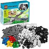 乐高车轮套装 Lego Education : Wheels Set–286Pieces ; no . LG - 9387