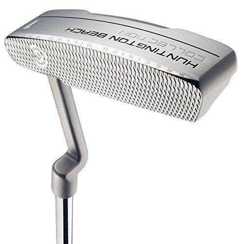 Cleveland GOLF (クリーブランドゴルフ) パター ハンティントンビーチコレクション パター #1 ブレードタイプ メンズ ロフト角:3度 B06XQCXS62 1枚目