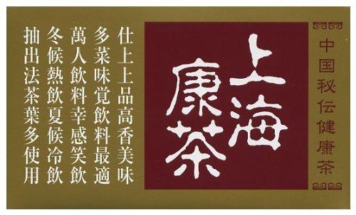 上海康茶 90g(3g×30包入) [その他]