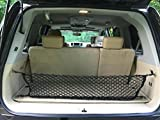 Envelope Trunk Cargo Net For NISSAN ARMADA 2005 06 07 08 09 10 11 12 13 14 2015 2017 2018