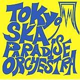 【Amazon.co.jp限定】東京スカパラダイスオーケストラ (SA-CDハイブリッド盤) (メガジャケ付)